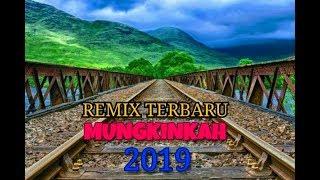 Gambar cover NOFIN ASIA DJ MUNGKINKAH TERMANTAB TERBARU 2019