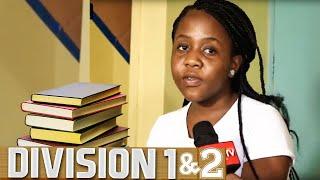 EXCLUSIVE: ANNA ZAMBI AKIRI MATOKEO YOTE NI YAKE,  DIVISION ONE NA TWO