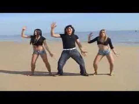 El Baile de las Manos del Grupo Kprichoso versión español ORIGINAL