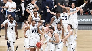 Michigan vs. Villanova: Wildcats win the 2018 NCAA National Championship