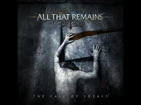All That Remains - The Fall of Ideals - Solo's Only