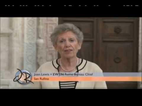 Joans Rome  - San Rufino