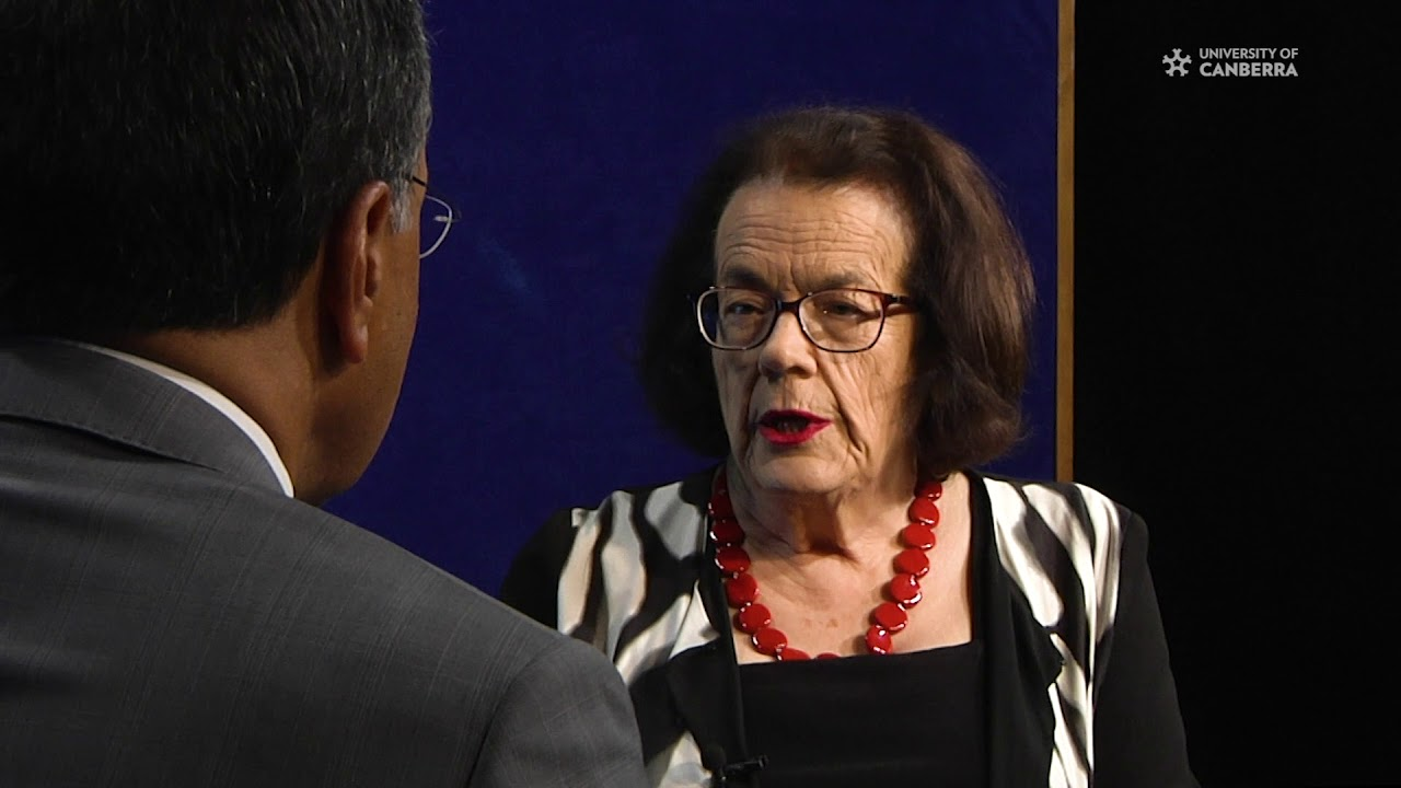 The Week in Politics with Michelle Grattan and Deep Saini - 17 August 2018