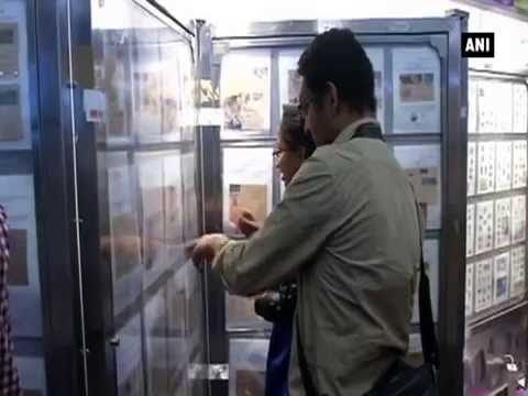 Philately exhibition at Aero Show attracts visitors in Bengaluru
