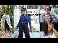 HOW TO LOOK STYLISH ON A BUDGET | TIPS FROM A BLOGGER | SHOPPING AT SAROJNI NAGAR TIPS