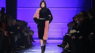 Ungaro | Fall Winter 2014/2015 Full Fashion Show | Exclusive Video