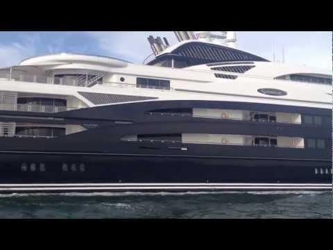 "russian-forex-billionaire!-russian-yacht-""serene"""