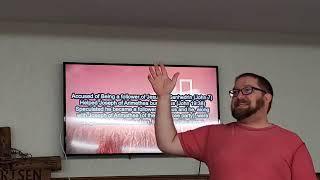 Jesus and Nicodemus Part 1 John 3 Wednesday Night Study