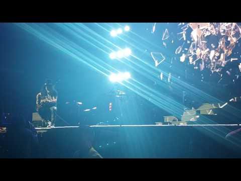 Guns N' Roses – Patience Not on this Lifetime Tour 2017 @ Slane Castle [Full HD]