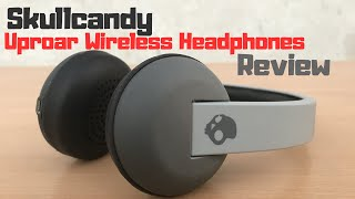 Skullcandy Uproar Wireless Headphones Unboxing & Review | Budget Bl...