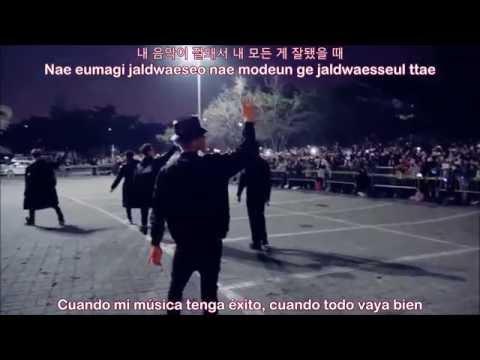 VIXX - Don't Want To be An Idol [Sub.Español+Roma+Han]