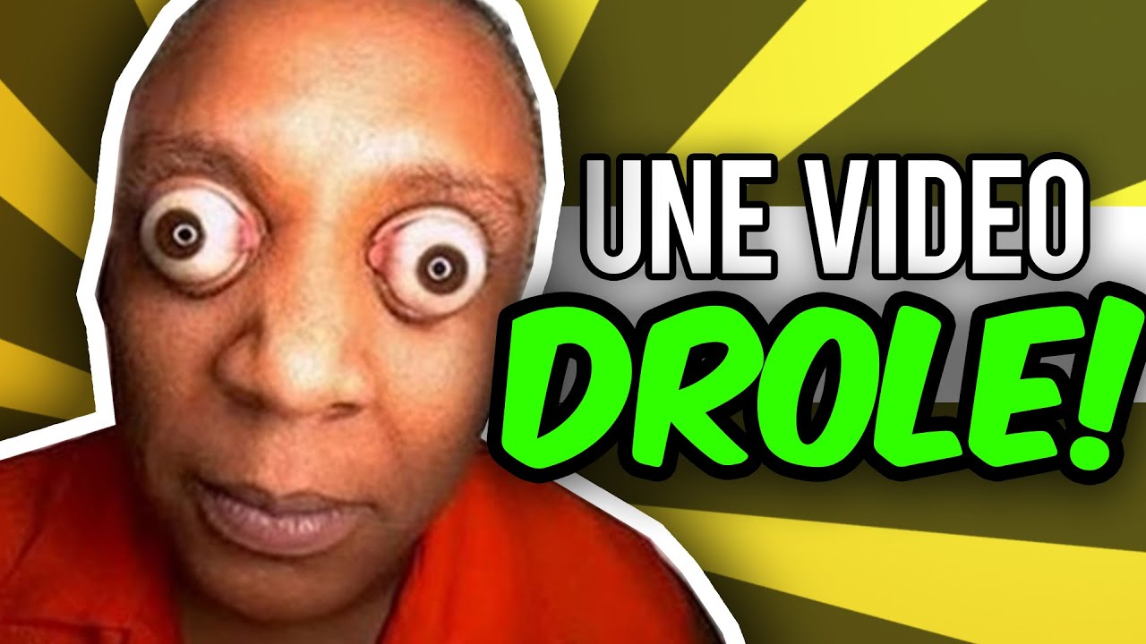 Download LA VIDÉO LA PLUS DROLE DU MONDE ! HugoPOSAY ✔