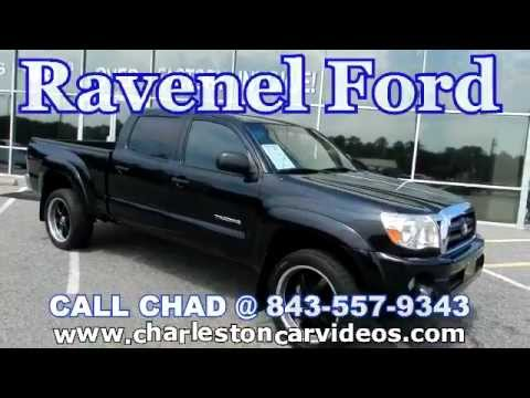 2006 toyota tacoma double cab for sale charleston sc youtube. Black Bedroom Furniture Sets. Home Design Ideas