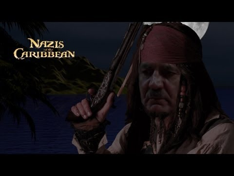 Nazis of the Caribbean