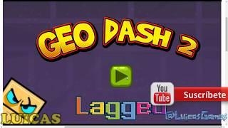 Geo Dash 2 Juego Gratis PC