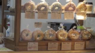 暮らしづくりビレッジ ママのおしごと百貨店 コーヒー&ベーグル専門カフェへ行ってみた