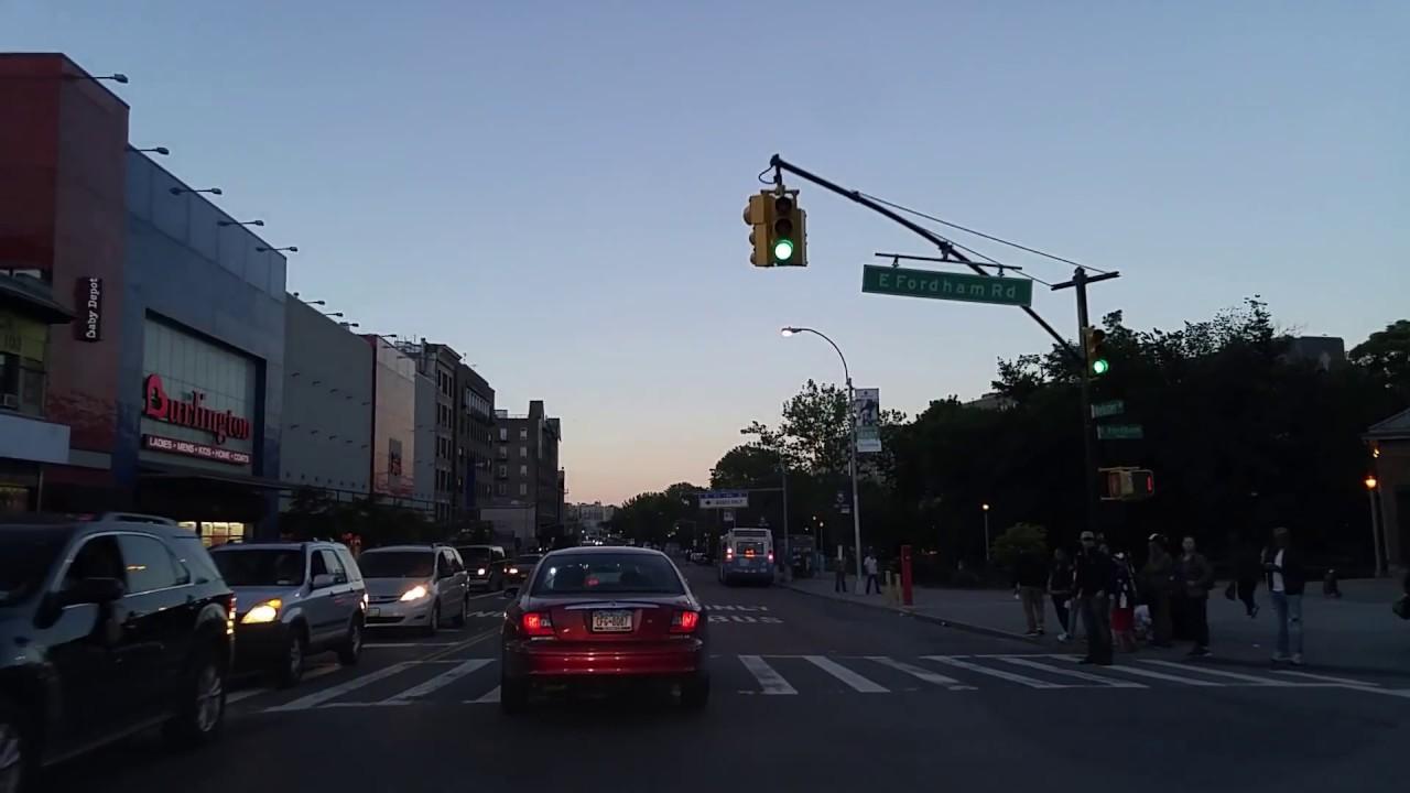 Motor Vehicle Bronx Fordham Impremedia Net