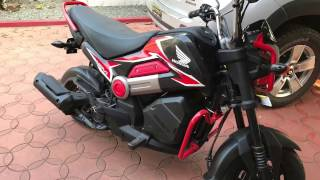 Honda Navi With Huge Discount Sale For 2 Days