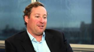 Video interview Ashton Newhall, Co-Managing Partner of Greenspring Assoc- P5 Lessons Learned