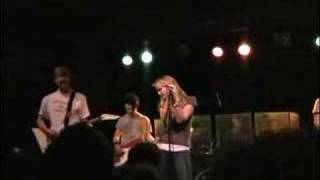 The Institution - Live Musik Direkt - Intro + Song 1