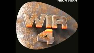 Wir4 - Durt wo immer Summa is