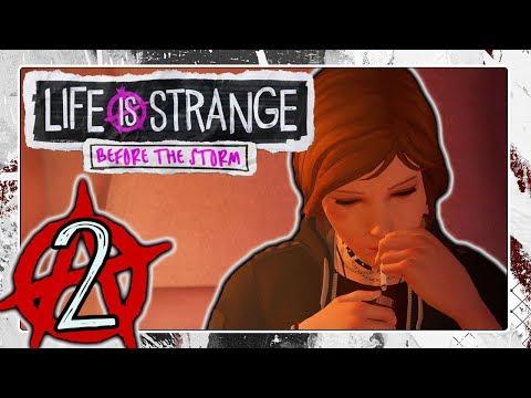 LIFE IS STRANGE: BEFORE THE STORM 💀 Part 2: Mein Leben verändert sich...