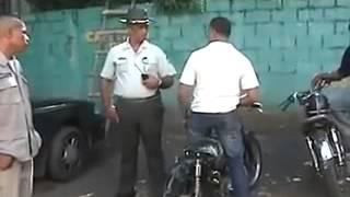 El mejor video de la policía Dominicana
