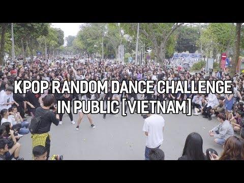 CHUYỆN FANGIRL || KPOP RANDOM DANCE IN PUBLIC 2018 (OFFICIAL)