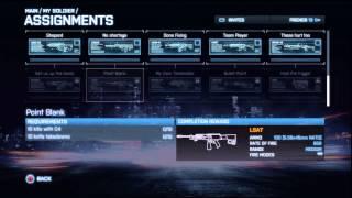 Battlefield 3 Close Quarters Assignments