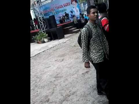 pass band-jengah (cover metal by 101)