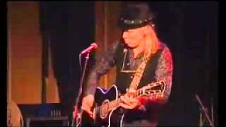 Elliott Murphy - Diamonds By The Yard - Live Paris 2008 Mairie du 6e