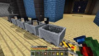 Minecraft MindCrack FTB S2 - Episode 28: Finishing Touches