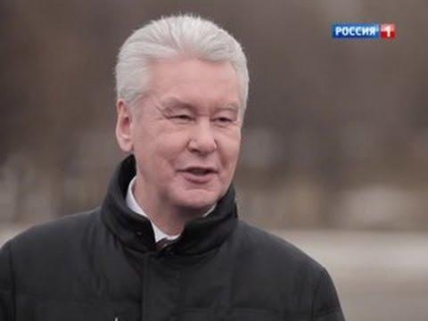 Вести-Москва. Неделя в городе. Эфир от 6 апреля 2014 года