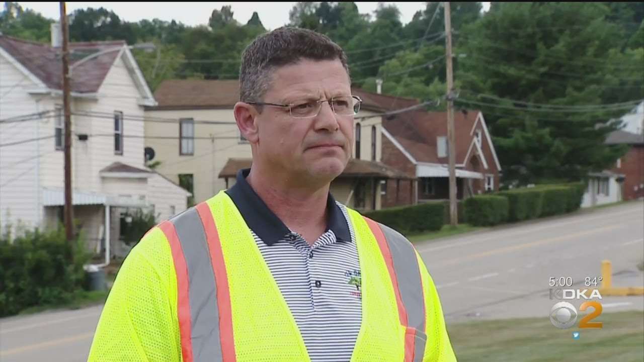 Columbia Gas Takes Fault For House Explosion, Investigation Continues