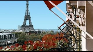 Hotel Plaza Athenee Paris 5* Paris, France