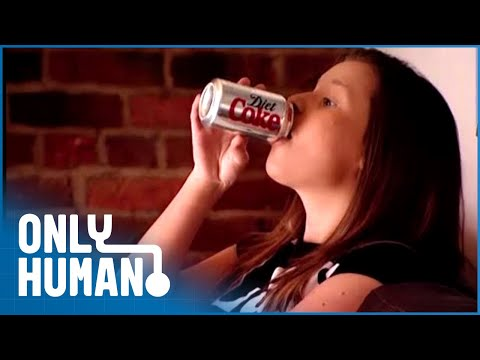Thumbnail: Freaky Eaters | Diet Cola Addict (Full Episode) | Only Human