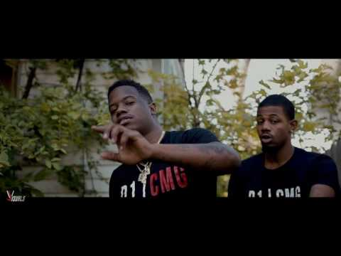 Mogul aka Young Mogul CHI - Brazy (Official Video) Shot By @JVisuals312