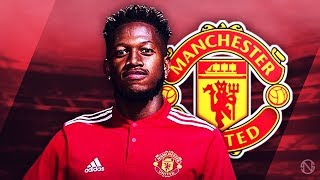 FRED - Welcome to Man United - Amazing Skills, Passes, Goals & Assists - 2018 (HD)
