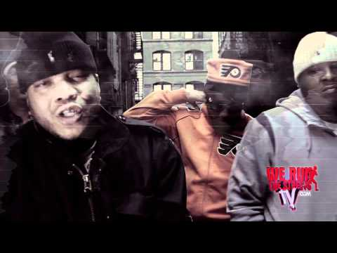 STYLES P - EXHIBIT A FREESTYLE SHOT BY ( @WERUNTHESTREETS )