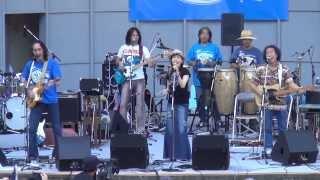 2013年10月13日 愛知県森林公園 野外音楽堂での 40周年フリーコンサート...