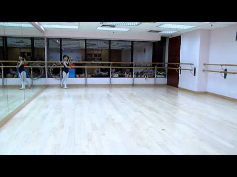 Ballet - RAD Grade 4 - Study - Classical