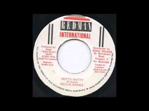 Koloko riddim  Mix (1995) Delly Ranks,Captain Barkey,Little Hero,Ghost,General & More (Kennedy Intl)