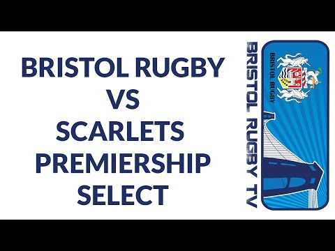 The Line-Up: Scarlets Premiership Select