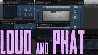 Mastering With ONLY Logic Pro X Plugins