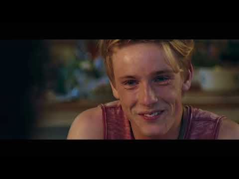 Center Of My World - Bande Annonce