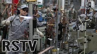 Se Empiezan a Cerrar fábricas en China debido a las sanciones de Estados Unidos