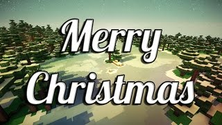 Merry Christmas And New Year Plans