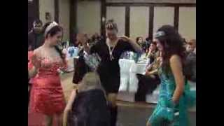 svatba na Serhan i Zore Chast 9