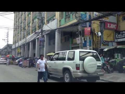 Banawe Street Quezon City by HourPhilippines.com