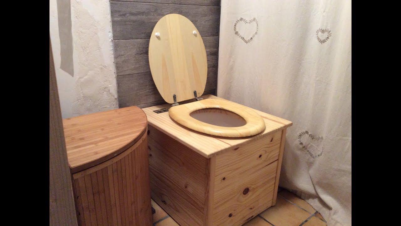 Combien De Wc Dans Une Maison des toilettes sÈches dans la maison #écologique et responsable